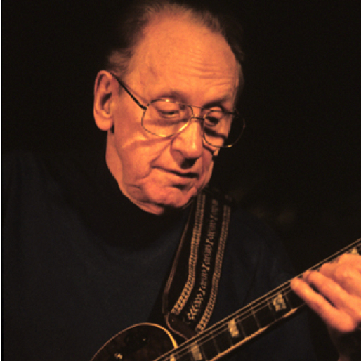 Celebrate Les Paul's 100th Birthday with this 2003 Concert
