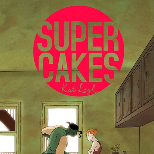 <i>SuperCakes</i> by Kat Leyh Review