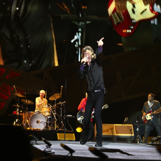 Live Recap: The Rolling Stones at Atlanta's Bobby Dodd Stadium (6/9/15)