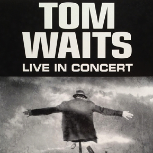 Exclusive: Listen to a Tom Waits Concert from 1977