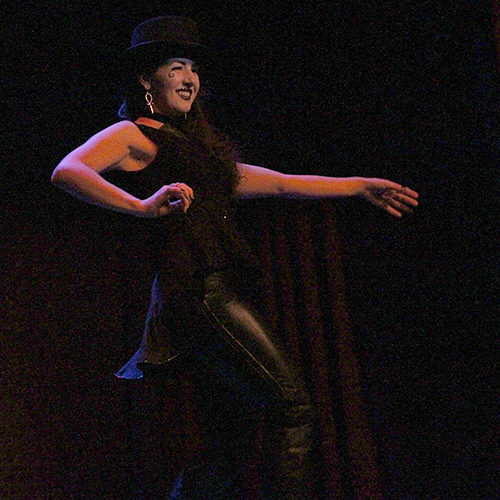 This <i>Sandman</i> Burlesque Show Wasn't <i>At All</i> What We Were Expecting (NSFW)