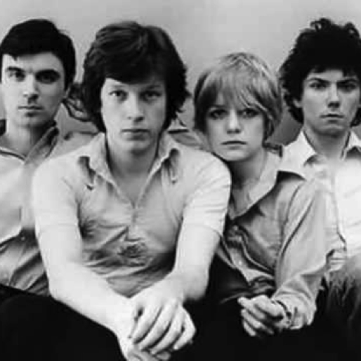 Exclusive: Listen to a Talking Heads Concert from 1979