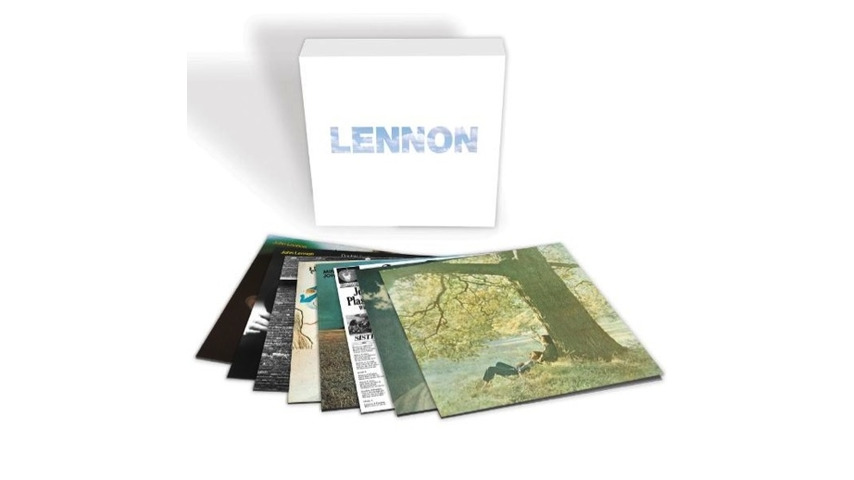 John Lennon: <i>Lennon</i> Box Set Review