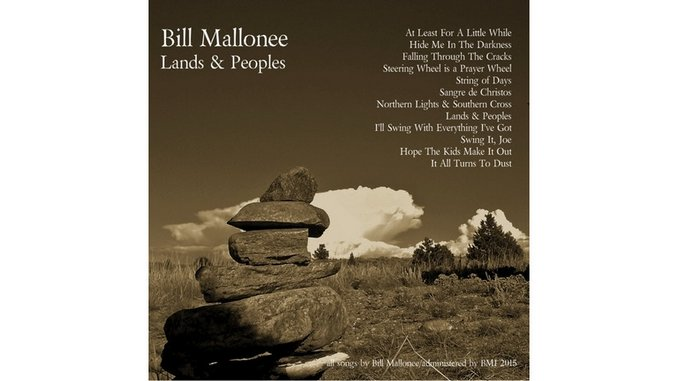 Bill Mallonee: <i>Lands & Peoples</i> Review