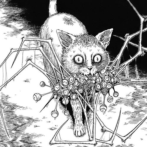 13 Extremely Disturbing Junji Ito Panels