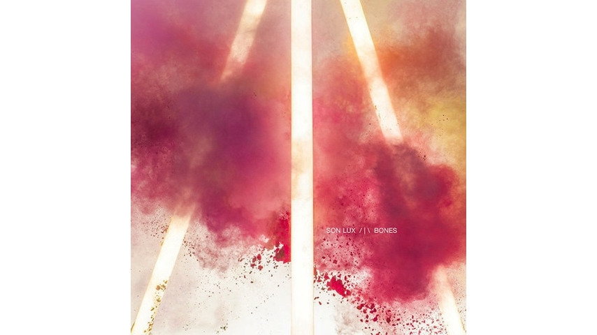 Son Lux: <i>Bones</i> Review