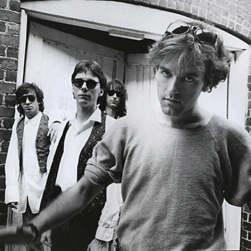 Exclusive: Listen to an R.E.M. Concert from 1983