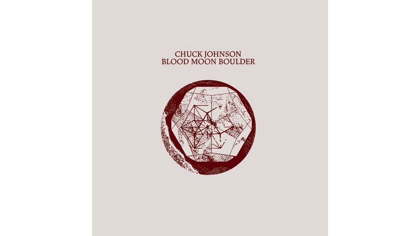 Chuck Johnson: <i>Blood Moon Boulder</i> Review