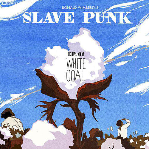 Exclusive: Ronald Wimberly Takes on Gentrification, Slavery in Two New Image Comics Titles