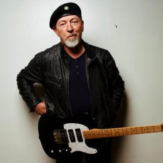 Richard Thompson's Guitar Heroes