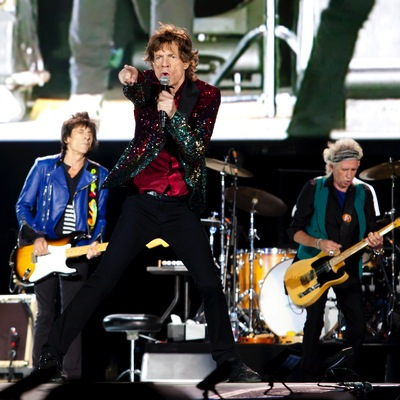Wednesday at Festival d'été de Québec 2015: The Rolling Stones