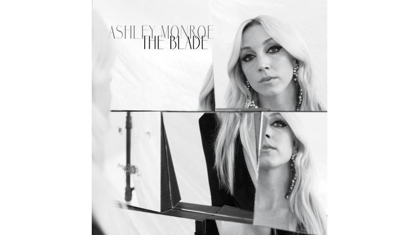 Ashley Monroe: <i>The Blade</i> Review