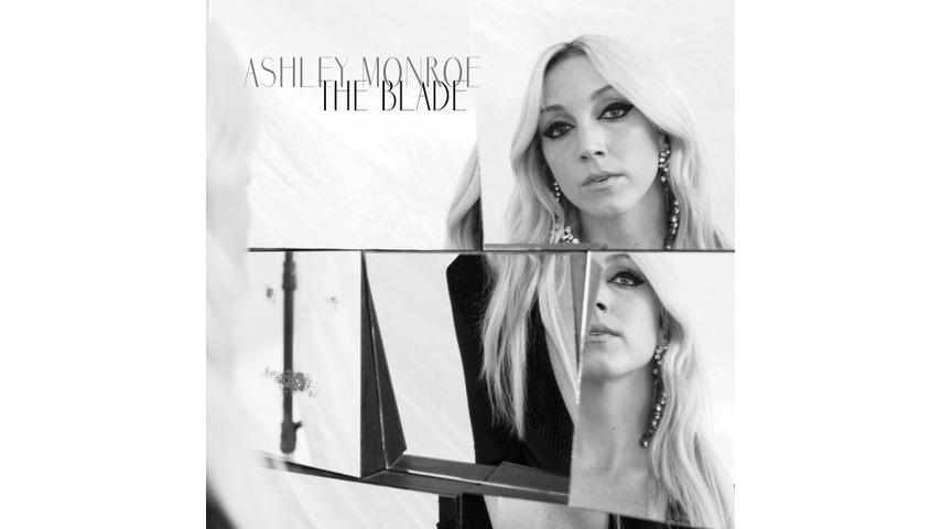 Ashley Monroe: <i>The Blade</i> Review