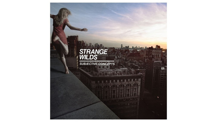 Strange Wilds: <i>Subjective Concepts</i> Review