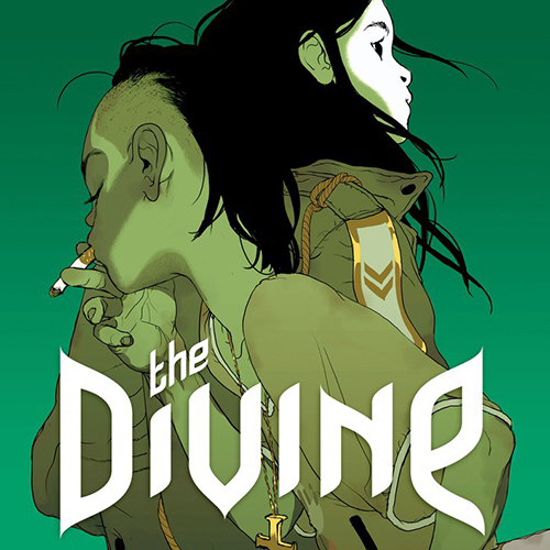<i>The Divine</i>: Boaz Lavie, The Hanukas Build Heady Fable from Legendary Htoo Child Soldiers