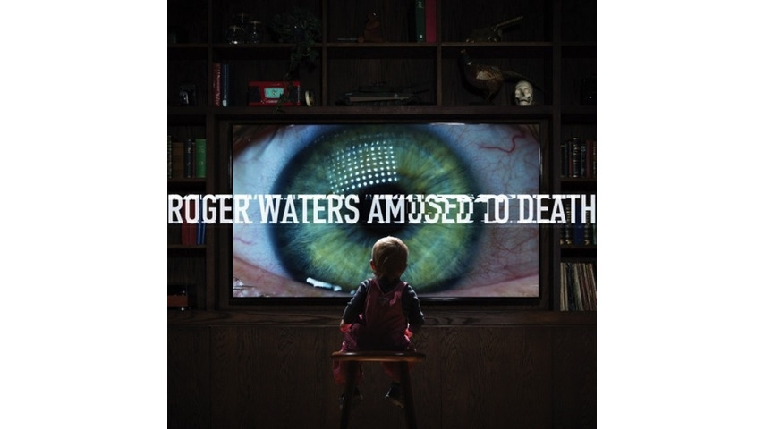Roger Waters: <i>Amused to Death</i> Reissue Review