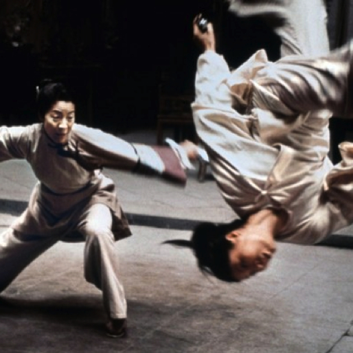 The 60 Best Action Movies Streaming on Netflix (2015)