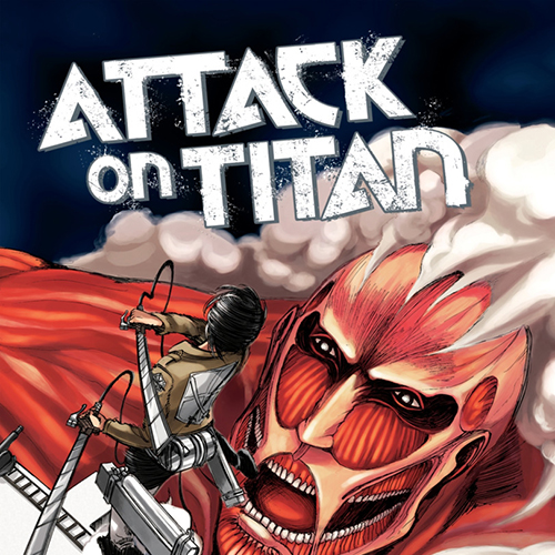 What Our Failure to Cover <i>Attack on Titan</i> Says About the Comics Industry