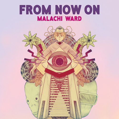 <i>From Now On: Short Comic Tales of the Fantastic</i> by Malachi Ward Review