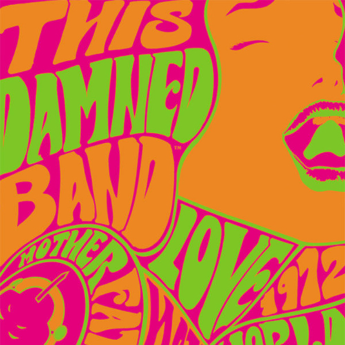 Guest List: Paul Cornell Descends into Classic Rock Hell in <i>This Damned Band</i>