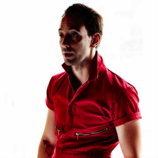 Albert Hammond Jr. Comes Into His Own