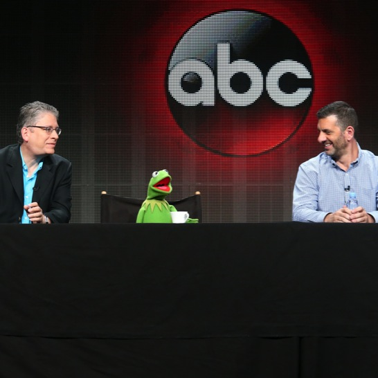 <i>The Muppets</i>, <i>Transparent</i> and More: What We've Learned at the TCA Summer Press Tour So Far