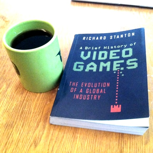 <i>A Brief History of Video Games</i> Review