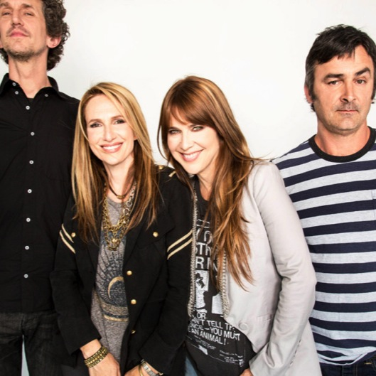 Veruca Salt on Reuniting, Modern Bands and What the Future Holds