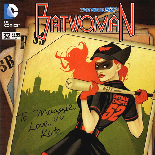 Retro Overload: The Best Comic Book Covers of August 2015