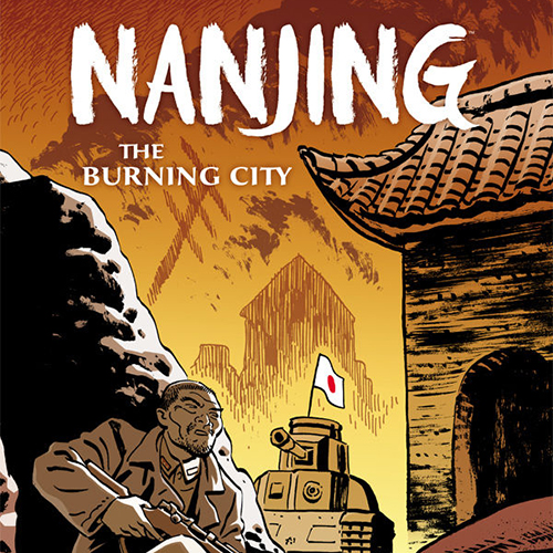 Essay: Ethan Young on the Duty of Documenting One of China's Darkest Episodes in <i>Nanjing: The Burning City</i>