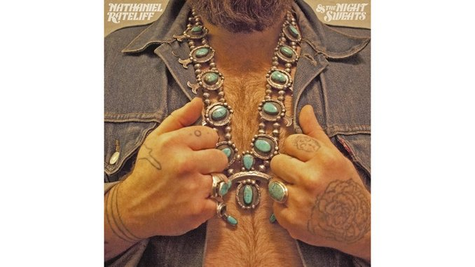 Nathaniel Rateliff and The Night Sweats - Nathaniel Rateliff and The Night Sweats