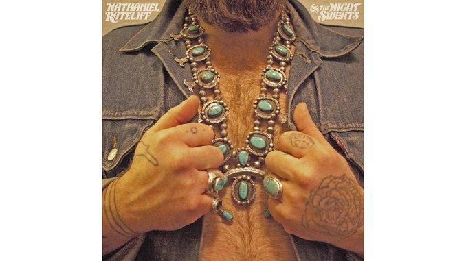 Nathaniel Rateliff & the Night Sweats: <i>Nathaniel Rateliff & the Night Sweats</i> Review