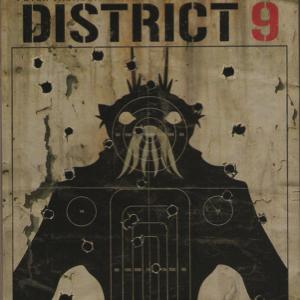<em>District 9</em> Vs. <em>Plan 9</em>: A Chart Comparing the Best and Worst of Science Fiction
