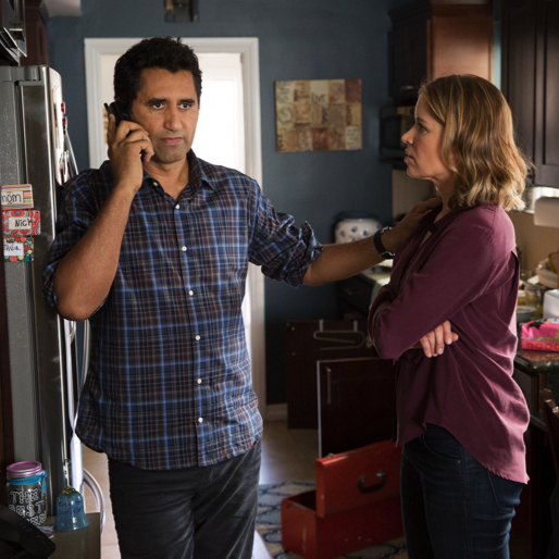"<i>Fear the Walking Dead</i> Premiere Review: ""Pilot"""