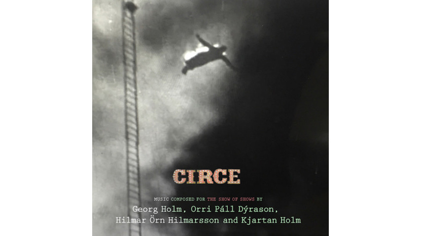 <i>Circe</i> (<i>The Show of Shows</i> Soundtrack) Review
