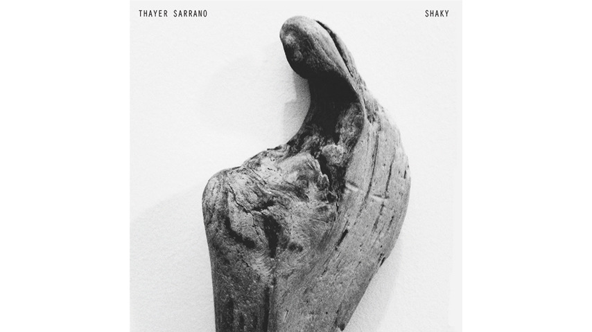 Thayer Sarrano: <i>Shaky</i> Review