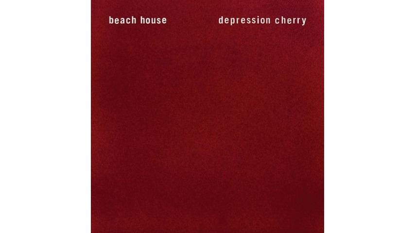 Beach House: <i>Depression Cherry</i> Review
