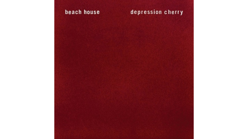 Beach House: <i>Depression Cherry</i> Review