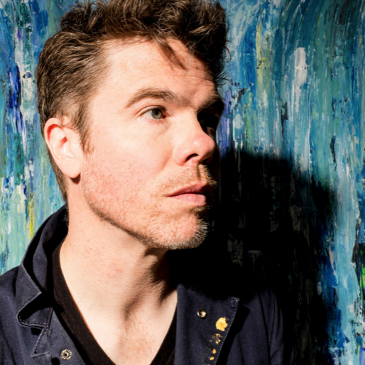 """Song Premiere: Josh Ritter - """"Where the Night Goes"""""""