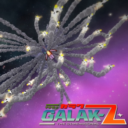 <i>Galak-Z: The Dimensional</i> Review: Galak-ZZZZ