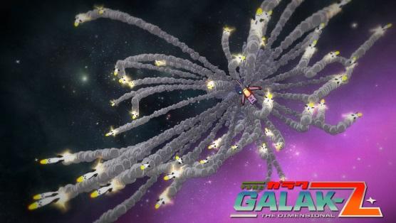 <i>Galak-Z: The Dimensional</i> Review: Galak-ZZZZ
