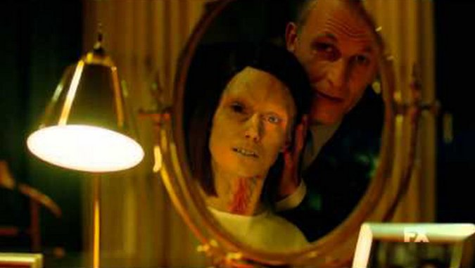 "<i>The Strain</i> Review: ""Intruders"""
