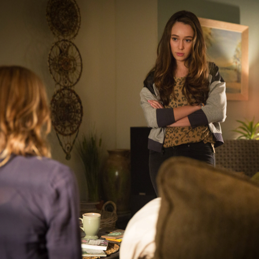 """<i>Fear the Walking Dead</i> Review: """"So Close, Yet So Far"""""""
