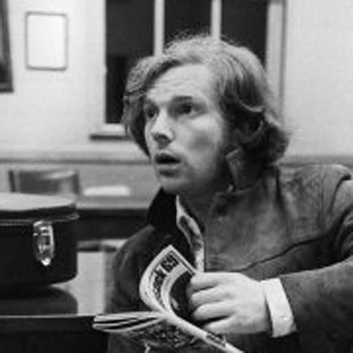 Van Morrison: Between the Heart and the Throat