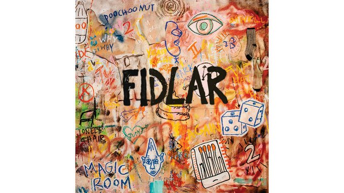 FIDLAR: <i>Too</i> Review