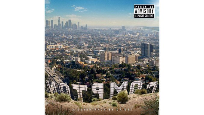Dr. Dre: <i>Compton</i> Review