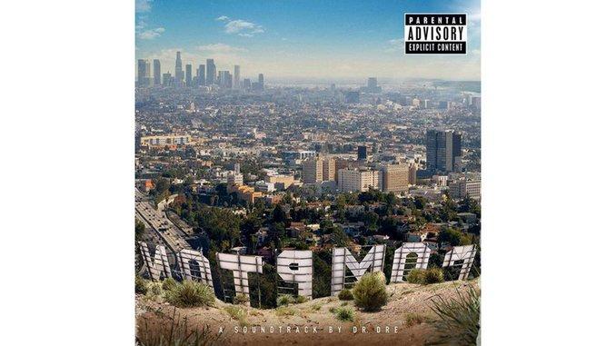 Dr. Dre: <i>Compton</i> Review