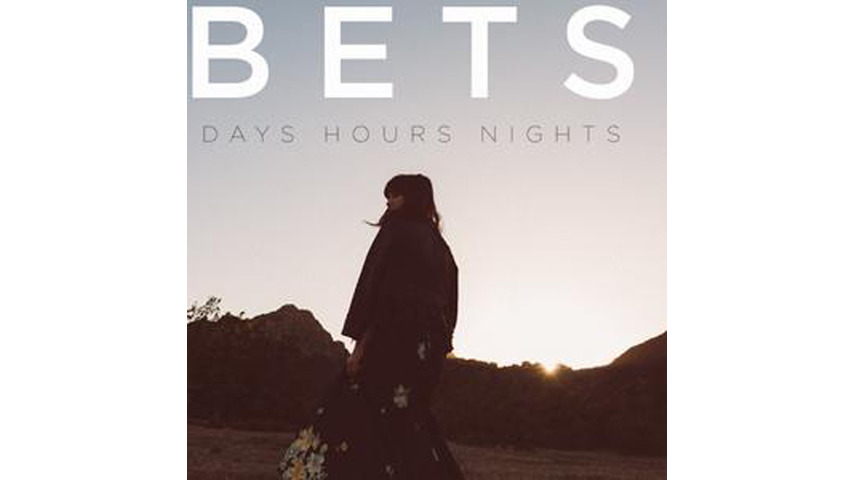 BETS: <i>Days Hours Nights</i> Review