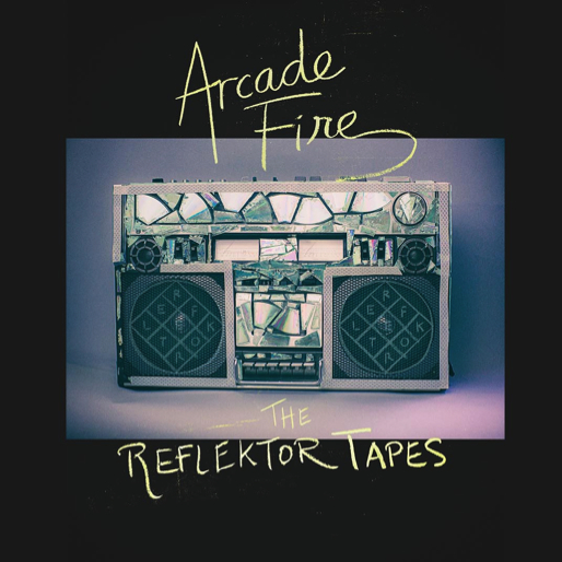 Arcade Fire: Coming to a Movie Theater Near You
