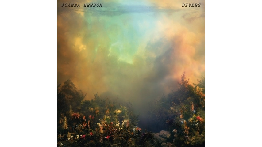 Joanna Newsom: <i>Divers</i> Review